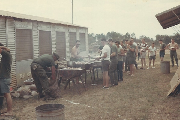 Photo101 | 319th Vietnam Veterans