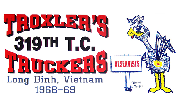 Troxlers Truckers | 319th Vietnam Veterans
