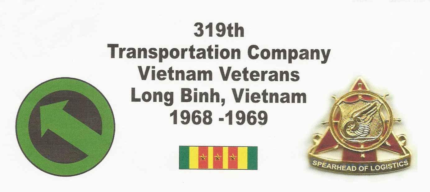 319th Text | 319th Vietnam Veterans