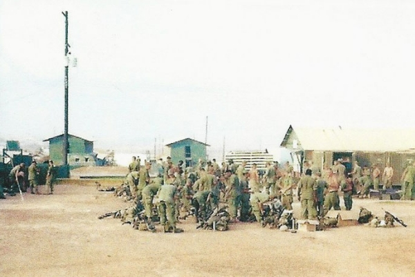 185 | 319th Vietnam Veterans
