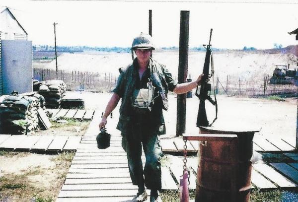 190 | 319th Vietnam Veterans