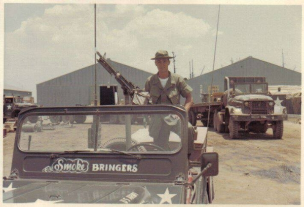 Moving Out | 319th Vietnam Veterans