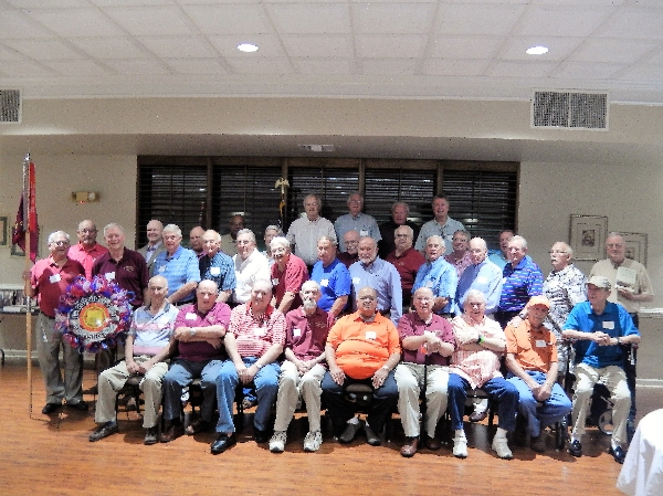 Reunion Photo | 319th Vietnam Veterans