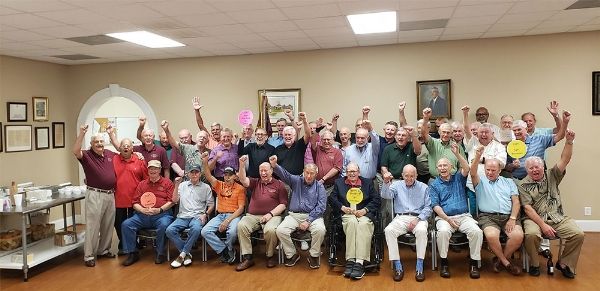 2019 Group Photo 1 | 319th Vietnam Veterans