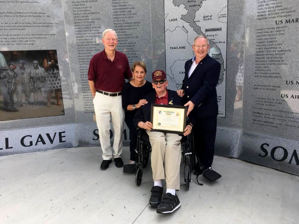 2019 Reunion | 319th Vietnam Veterans
